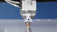 TRUMPF High Speed Eco Nozzle Technology